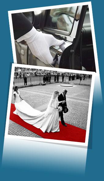 Aluguel de carro para casamento em Recife Pernambuco