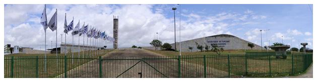 Centro de Convenções do Recife
