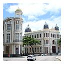 Fotos de Recife. Principais pontos turisticos em Pernambuco. Aluguel de carros recife.