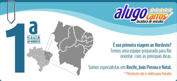 É sua primeira viagem ao Nordeste? Temos uma equipe preparada para lhe  orientar  com as principais dicas.  Somos especialistas em Recife, João Pessoa e Natal.