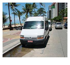 Receptivo em Recife