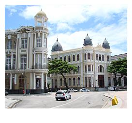 Empresa de Receptivo em Pernambuco